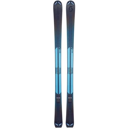 Scott Slight W 83 Ski