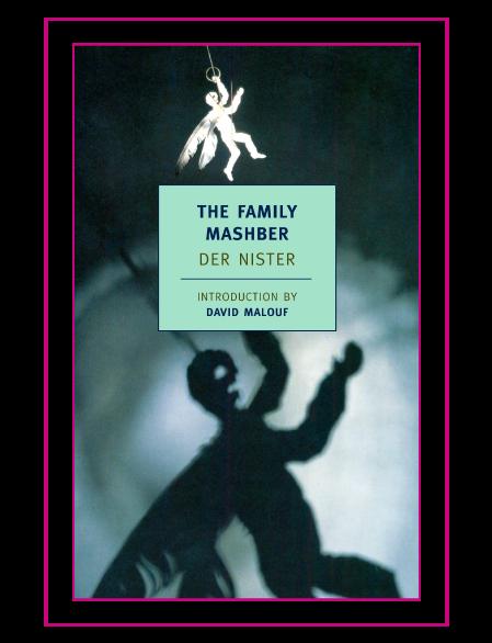 Buy The Family Mashber