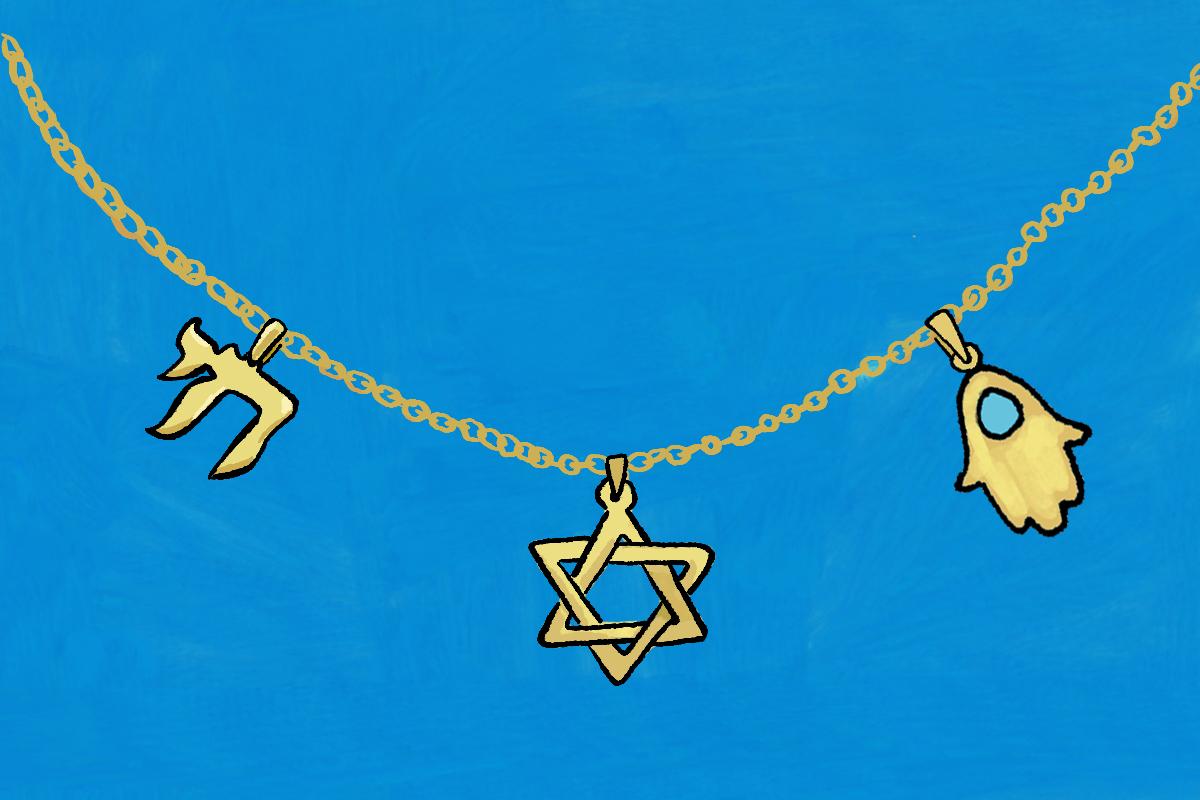 Choosing Judaism