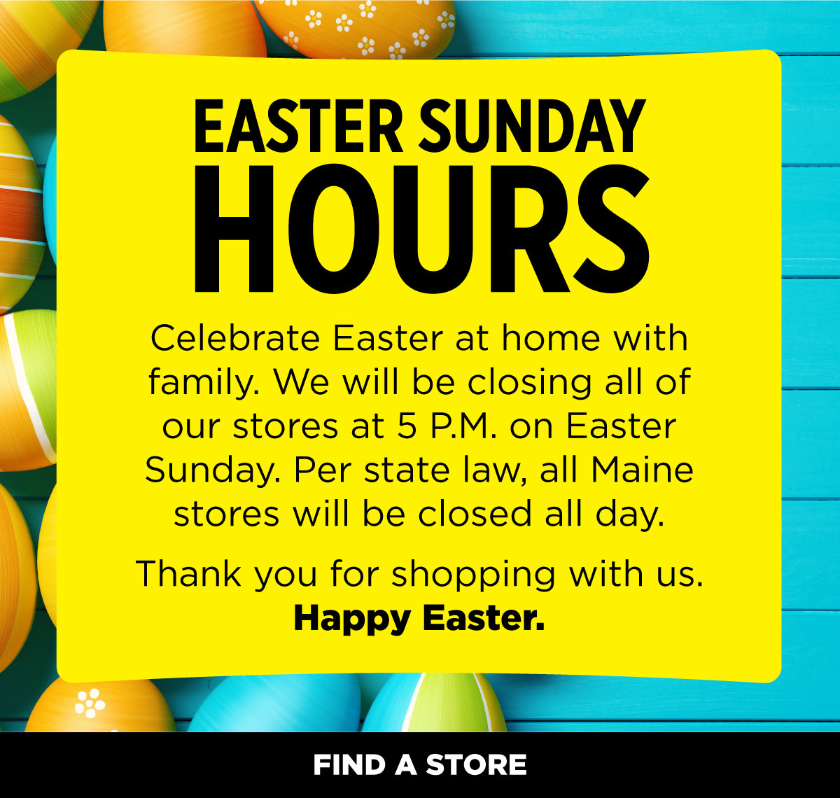 Dollar General Easter Hours