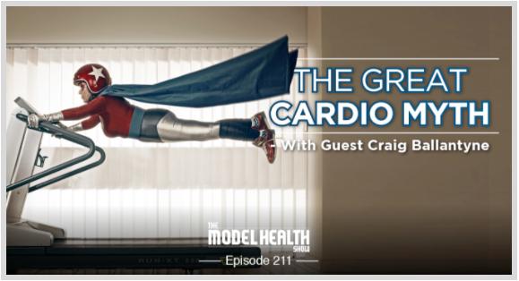 Model health show