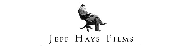 Jeff Hays Films Logo