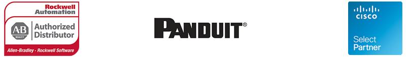 Rockwell Automation, Panduit, Cisco