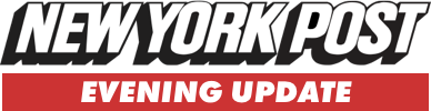 New York Post Evening Update