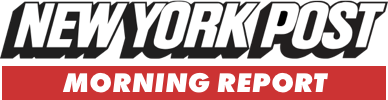 New York Post Morning Report